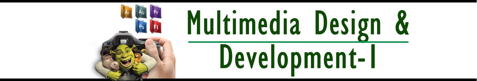 Pre-Semenster Multimedia Banner